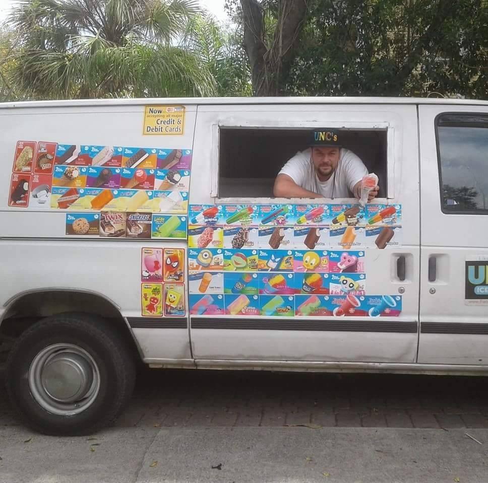 Unc's Ice Cream