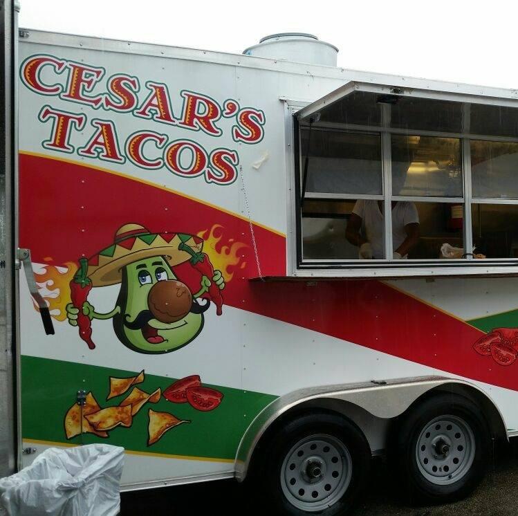 Cesar's Tacos Food Truck