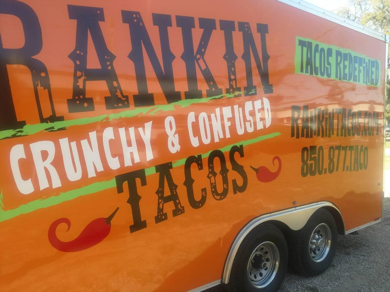 Rankin Tacos Food Truck