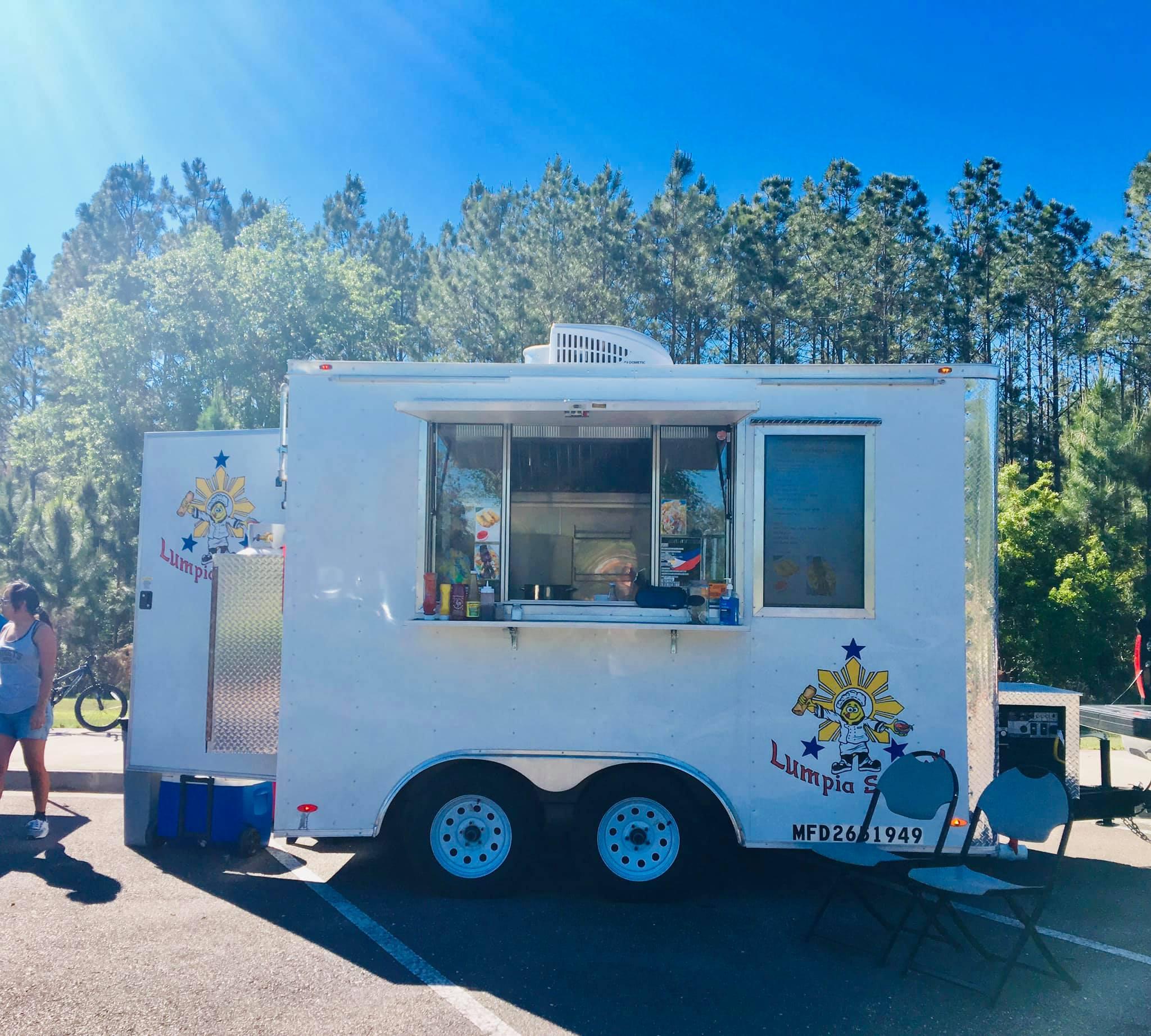 Lumpia Station Food Truck