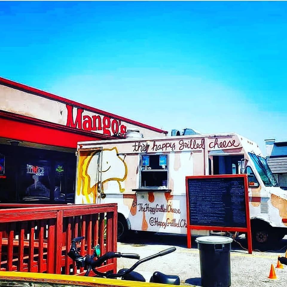 The Happy Grilled Cheese Food Truck