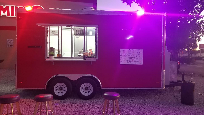 Hood Cuisine Food Truck