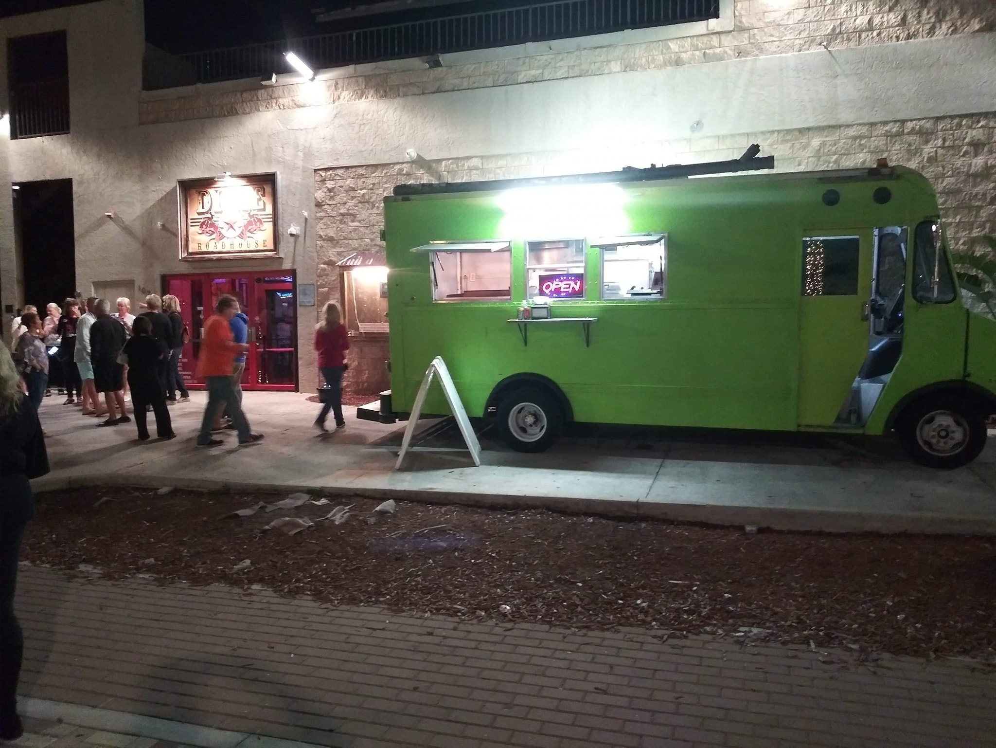 The Hunger Station Food Truck