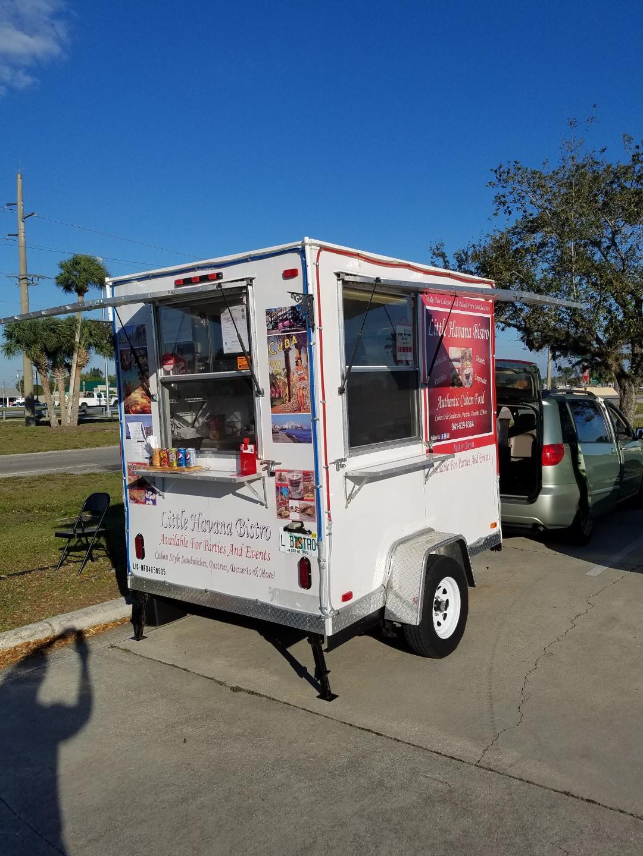 Little Havana Bistro Food Truck