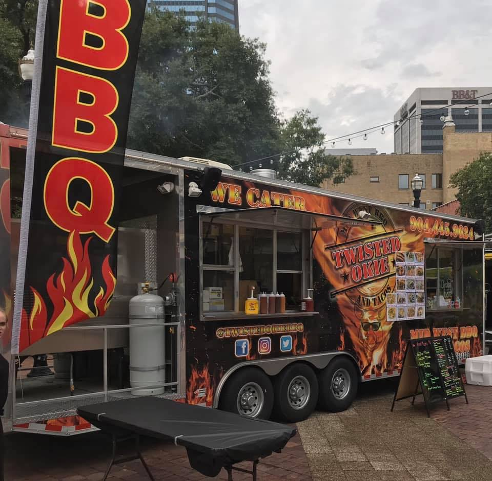 Twisted Okie Food Truck
